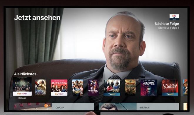 tvOS 12 ist da und sorgt für Dolby Atmos auf dem Apple TV