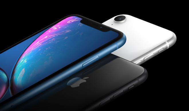 iPhone XR: Das ist Apples neues iPhone-X-Einstiegsmodell