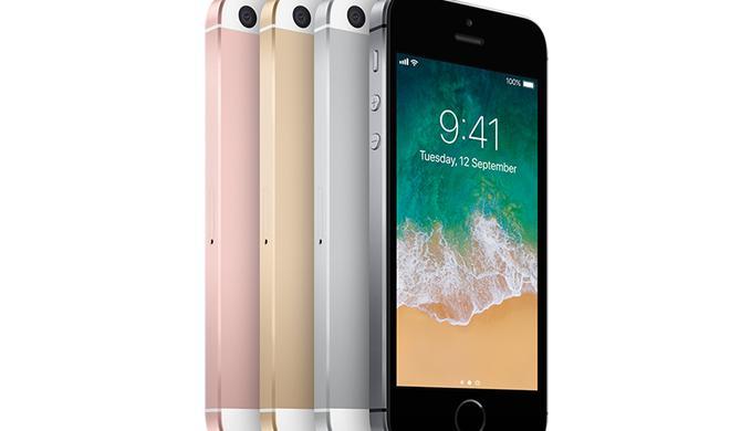 Es ist offiziell: Apple trägt das iPhone SE zu Grabe