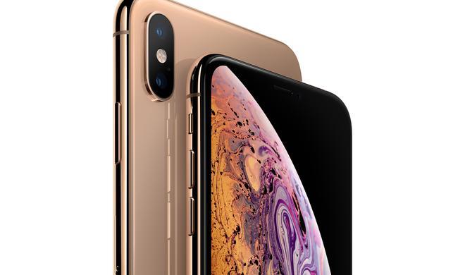 Groß und Riesig? Erste Eindrücke vom iPhone XS und XS Max