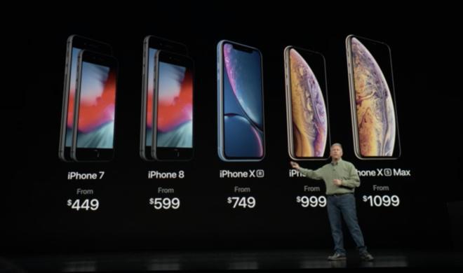 Das iPhone wird immer teurer. Eine Behauptung im Faktencheck