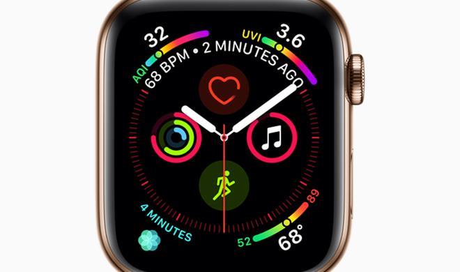 Apple Watch Series 4: Lohnt sich das Upgrade?