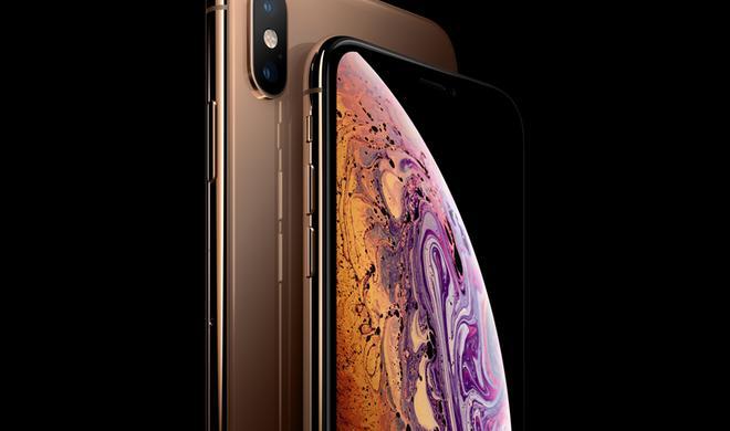 Schwache Nachfrage nach iPhone XS