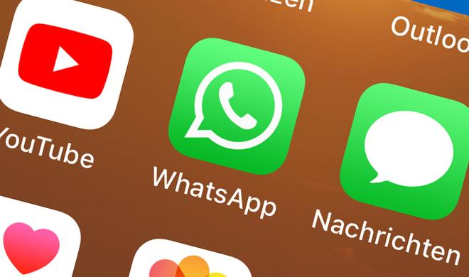 Neues Feature aufgespürt: WhatsApp bekommt wohl einen Dark Mode!