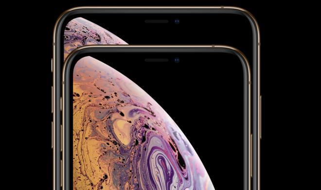 Illusion: Apple zeigt drei neue Videos zum iPhone XS & XR