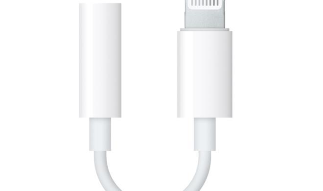 Sparmaßnahme: iPhones ohne Adapter für Klinkenkopfhörer