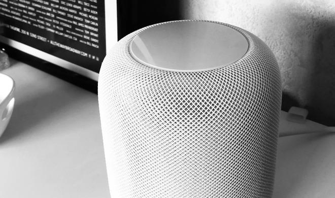 Update für den HomePod: Multiple Timer, Anrufe & mehr