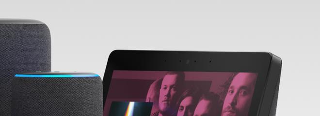 Amazon bringt Alexa-Mikrowelle, Verstärker und Wanduhr