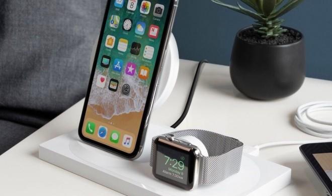 Belkin Boost Up Wireless Ladestation für iPhone und Apple Watch
