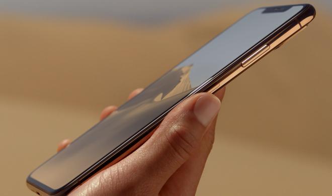 iPhone Xs stabiler gebaut als das iPhone X