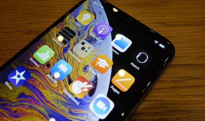 DisplayMate: iPhone XS Max hat das beste Smartphone-Display aller Zeiten