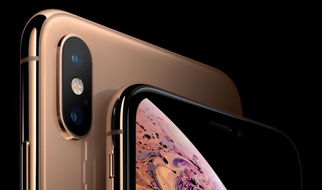 Verkaufsstart: iPhone XS Max vergriffen, vier mal beliebter als das XS