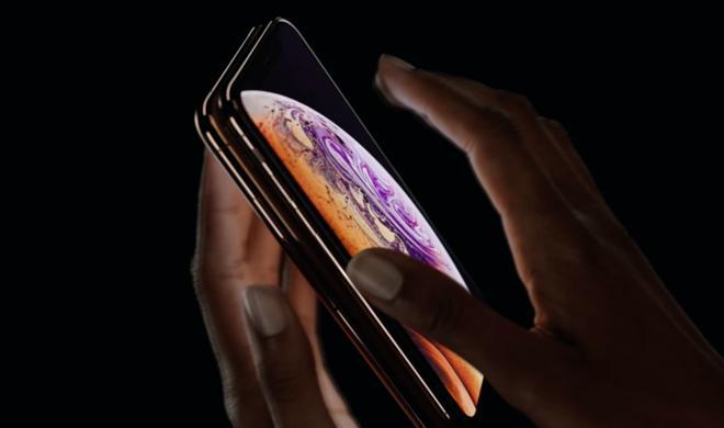 So viel kostet ein iPhone XS Max in Einzelteilen