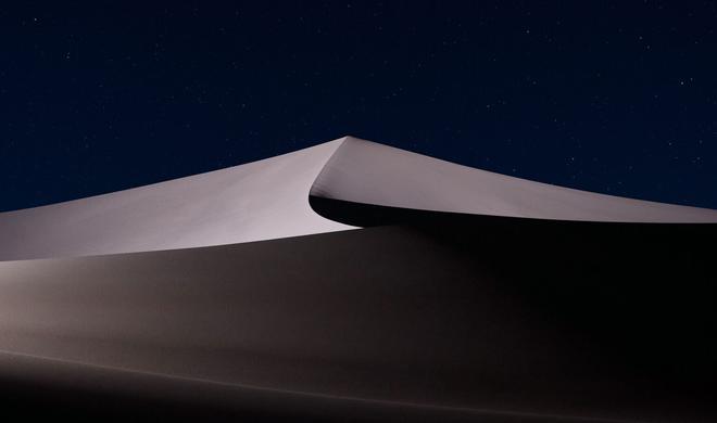 macOS Mojave: Hier laden Sie die offiziellen Wallpaper