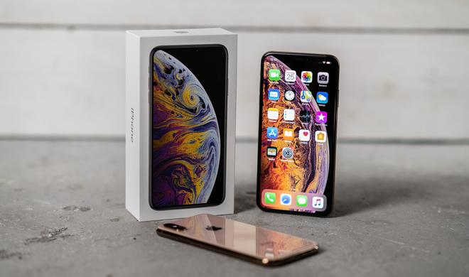 iPhone Xs im Test: Die beste und teuerste Kamera, die Apple je gebaut hat.