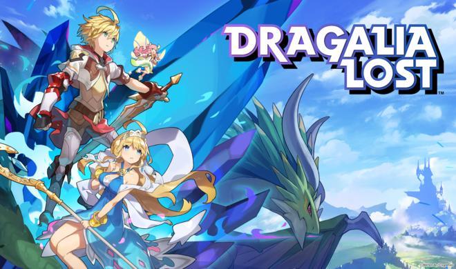 """Nintendo veröffentlicht """"Dragalia Lost"""" für iOS"""