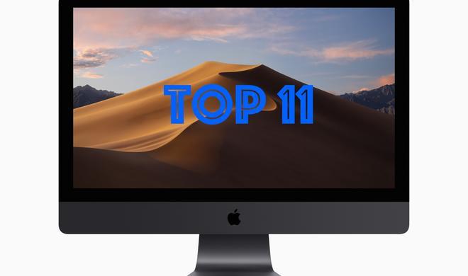 macOS Mojave: 11 Features, die Sie unbedingt ausprobieren sollten