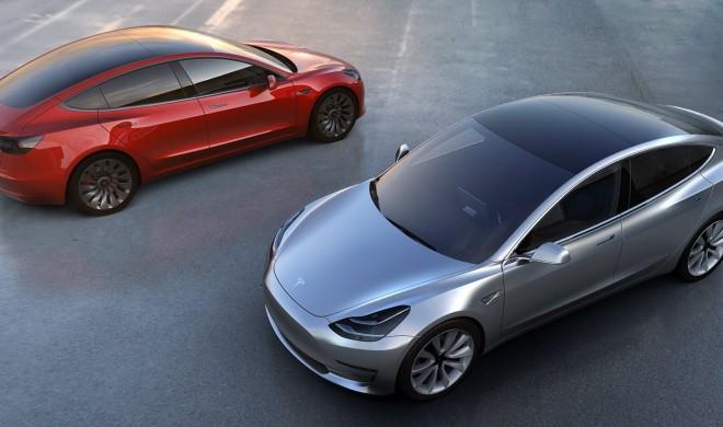 Elon Musk: Teurer Tweet für Tesla
