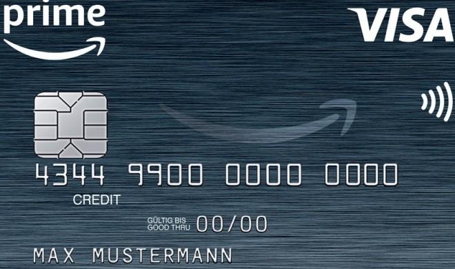 Amazons kostenlose Visa-Kreditkarte: Ein Schnäppchen?