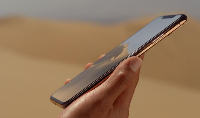 LTE-Geschwindigkeit: iPhone XS langsamer als das Galaxy Note 9