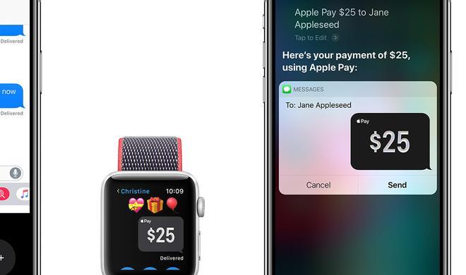 Steht der Start von Apple Pay Cash in Deutschland und Frankreich bevor?