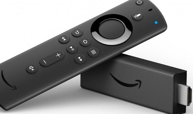 Preiswert: Fire TV Stick 4K für 60 Euro in Deutschland