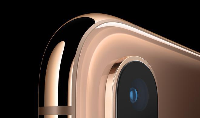 iPhone XS überflügelt Vorjahresverkäufe, aber das iPhone 7 bleibt noch top