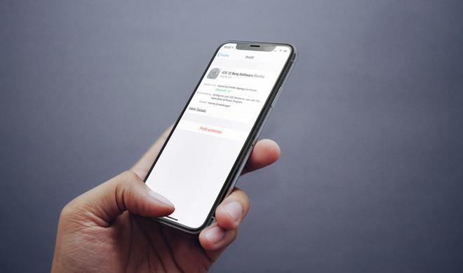 iOS Beta entfernen: So verlassen Sie das anstrengende Apple Beta-Programm zu iOS 12