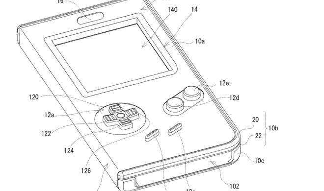 Nintendo will iPhone in Game Boy verwandeln