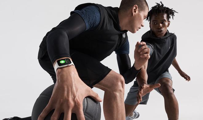Apple Watch Series 4: Verfügbarkeit in den Apple Stores anzeigen – so geht's!
