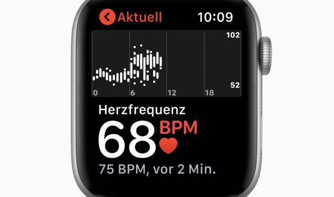Apple Watch 4 bevorzugt Amerikaner: Warum man mit dem Kauf vorerst warten kann