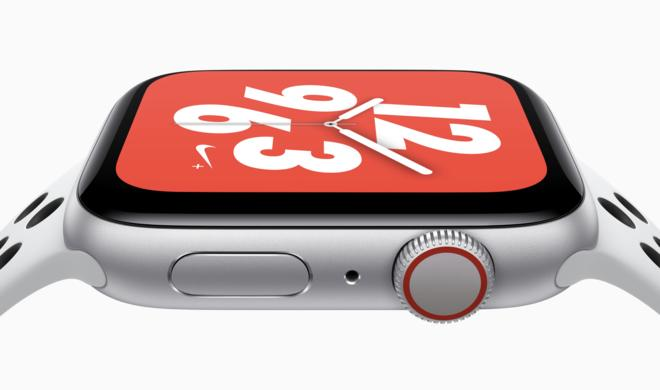 Apple Watch Series 4 Nike+ im Test: Um Meilen besser?