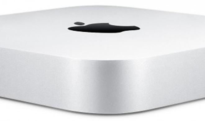 Trauriges Jubiläum: Mac mini seit vier Jahren unverändert