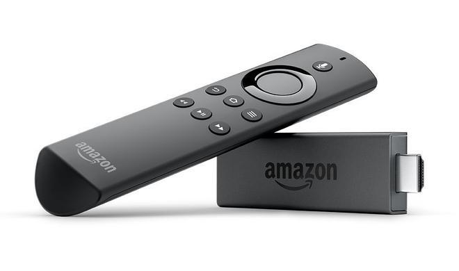 Amazon läutet die Cyber-Monday-Woche ein: Fire TV Stick (4K) mit Alexa-Sprachfernbedienung reduziert