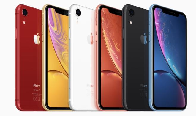iPhone XR: Ab sofort zu bestellen, Lieferung schon kommende Woche