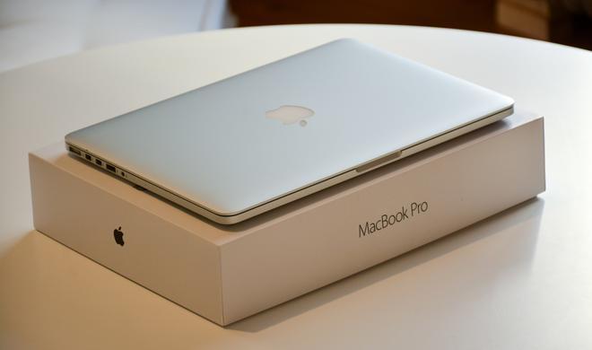 Welchen Mac habe ich? So leicht finden Sie Modellnummer und Baujahr