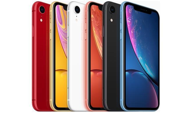 iPhone XR: So beliebt ist die große iPhone-Neuheit 2018