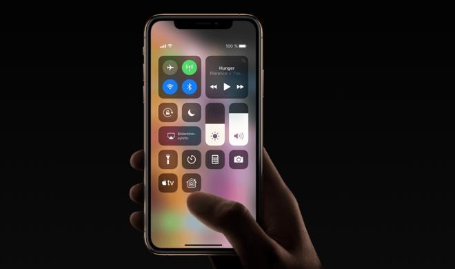 iPhone XS Max: So klappt's auch mit nur einer Hand