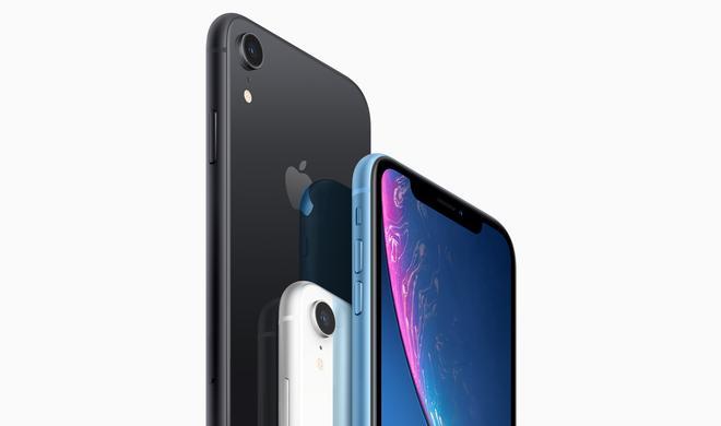 Aufgepasst! Käufer des iPhone XR müssen sich auf längere Wartezeiten einstellen