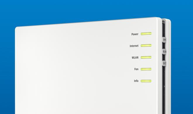 Fritzbox 7583: AVM enthüllt neues Router-Multitalent