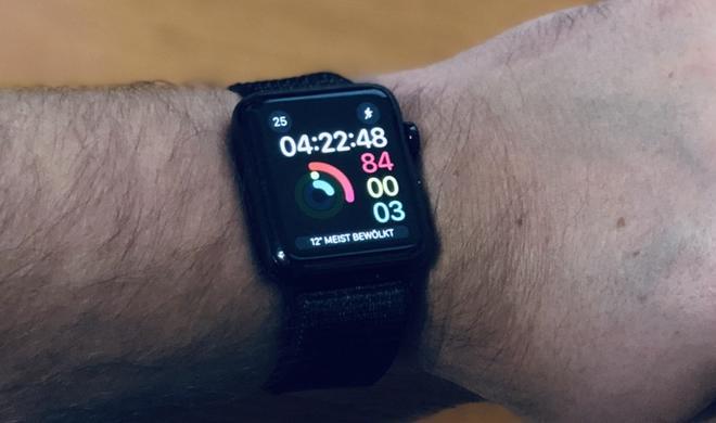 Apple Watch reinigen: So geht's richtig