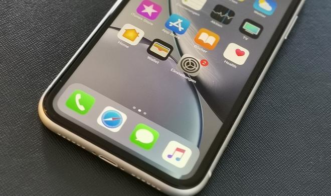 iPhone XR: So hübsch ist das neue kunterbunte Apple-Smartphone - Update: Neue Impressionen