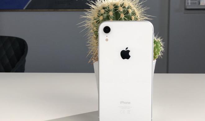 iPhone XR im Mac-Life-Video: Lohnt sich der Aufpreis zum iPhone Xs?
