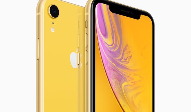 iPhone XR ein Vorbild: Samsung will drei Modelle des Galaxy S10