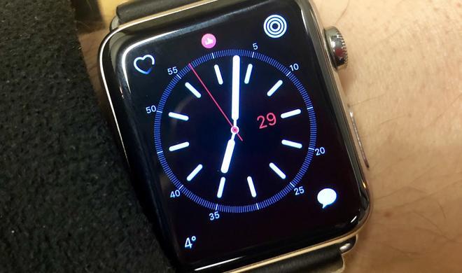 Skandal: Schülerpraktikanten mussten angeblich Apple Watch bauen