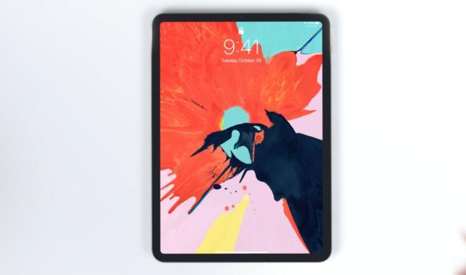 2018er iPad Pro vorgestellt: Apple zeigt neue Profi-Tablets samt Zubehör