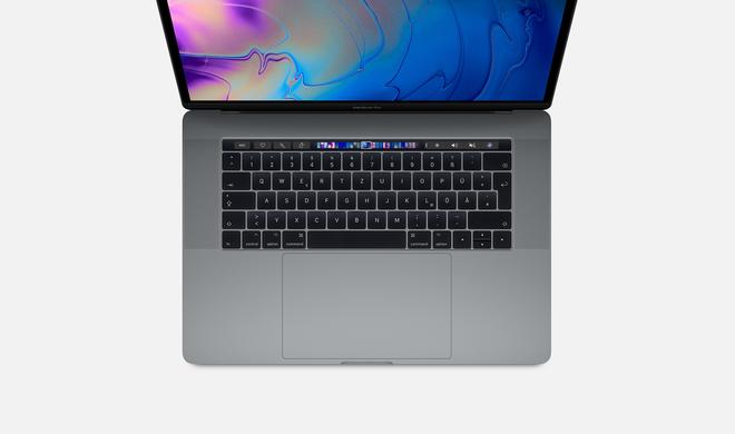 MacBook Pro mit Radeon Pro Vega: Apple-Event bringt Pro-Grafik auf Premium-Notebook