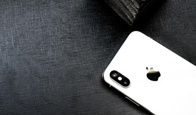 iOS 12.1 verlangsamt iPhone X, iPhone 8 & iPhone 8 Plus - wenn notwendig