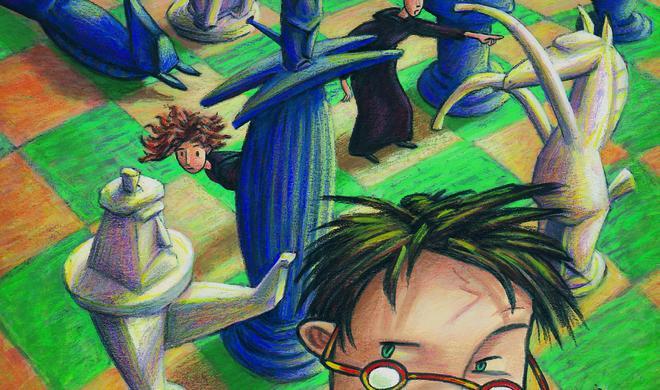 HdR, Potter und mehr: Diese 11 Fantasy-Klassiker muss jeder gelesen haben