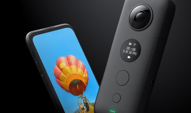 Insta360 One X im Test: Die Action-Cam des Jahres?